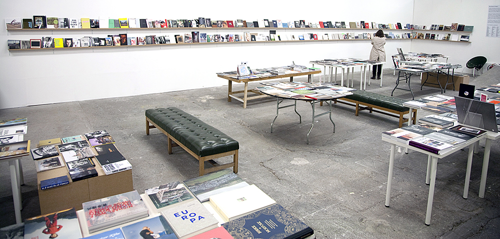 The Library Project featured in Pivot Dublin