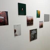 New Irish Works at düo gallery in Paris.