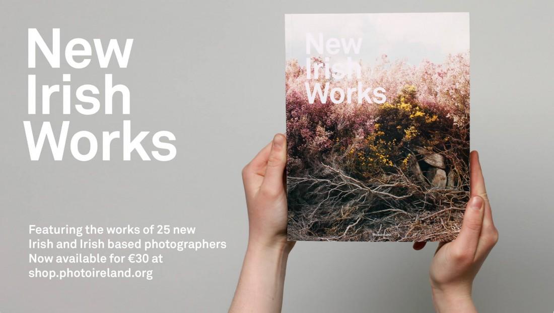New Irish Works 2013 - Image by Cian Brennan