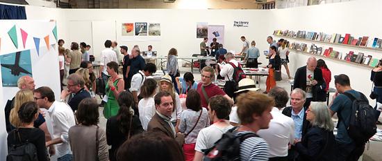 PhotoIreland Book Fair 2015