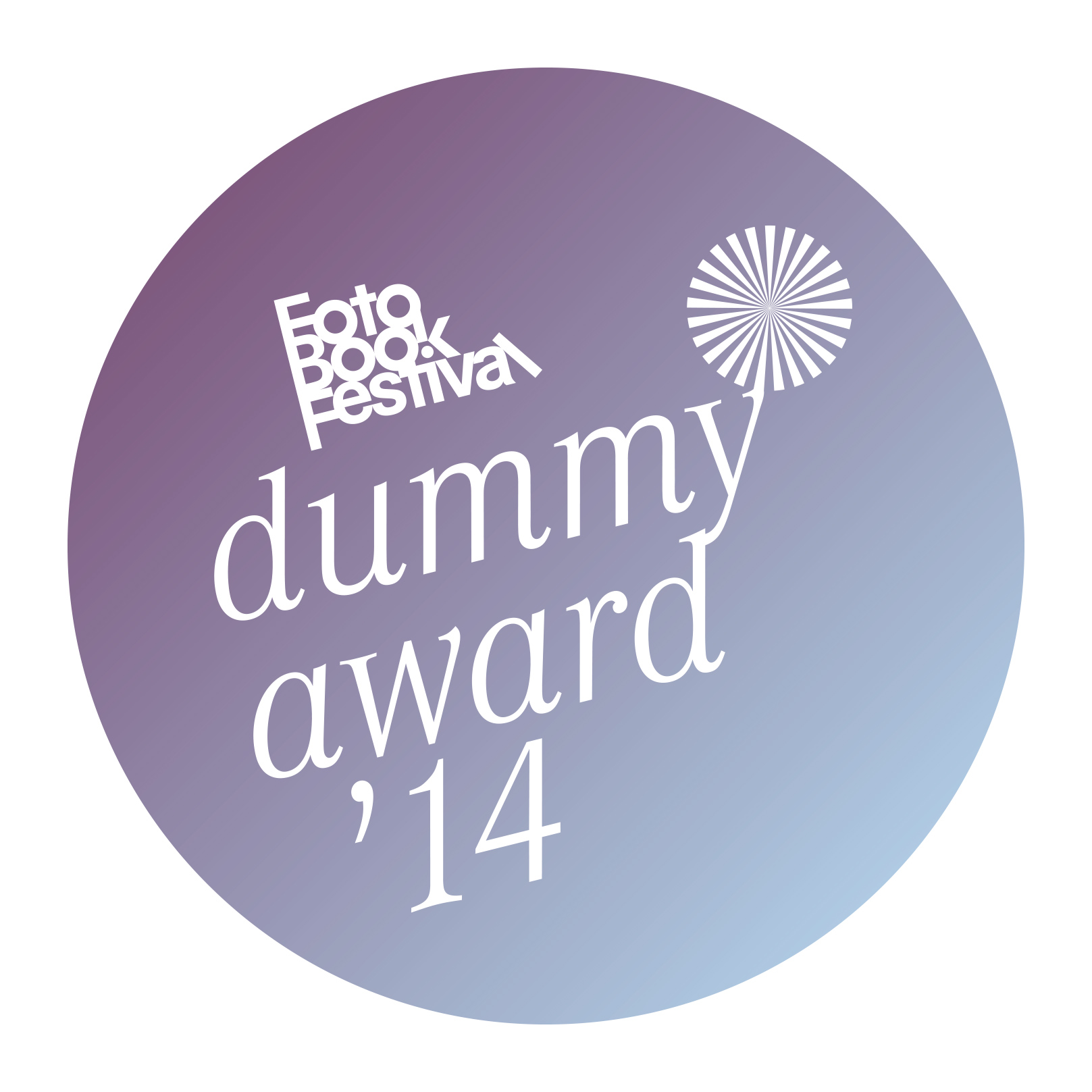 Winners Announced: The Fotobookfestival Kassel Dummy Awards 2014