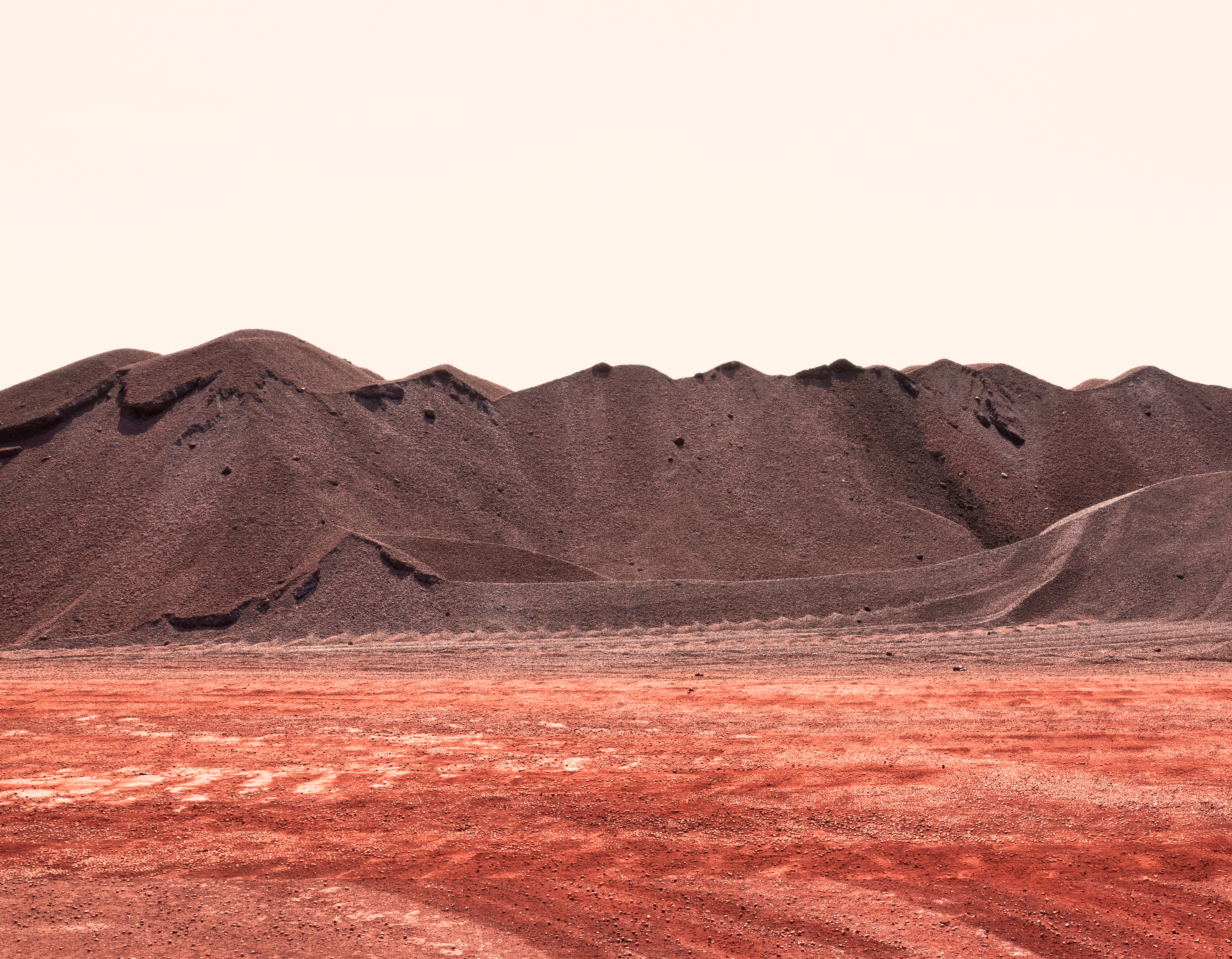Image: Chris Round, Whyalla South Australia, 2011