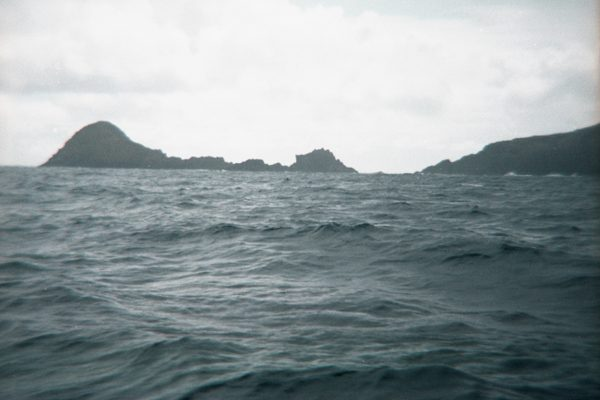 © Sarah Ryan, The Blasket Islands, Na Blascoadai, 2011. 4-sarah-ryan.fineartamerica.com