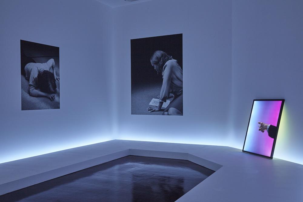 Dominic Hawgood Installation