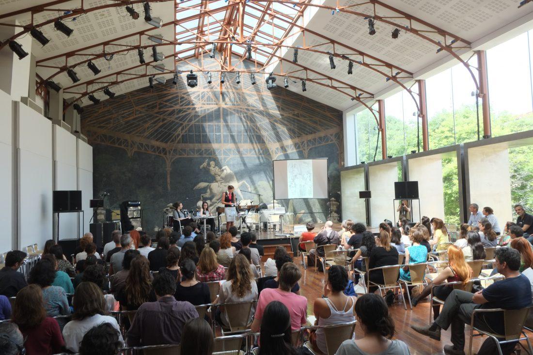 Flâneur – New Urban Narratives International Conference