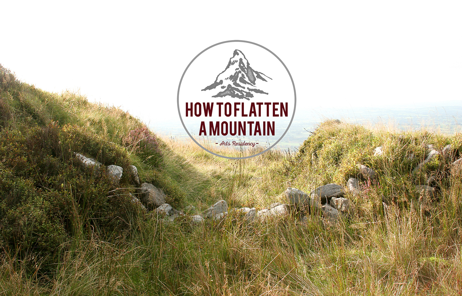 How to Flatten a Mountain: Artists Announced.