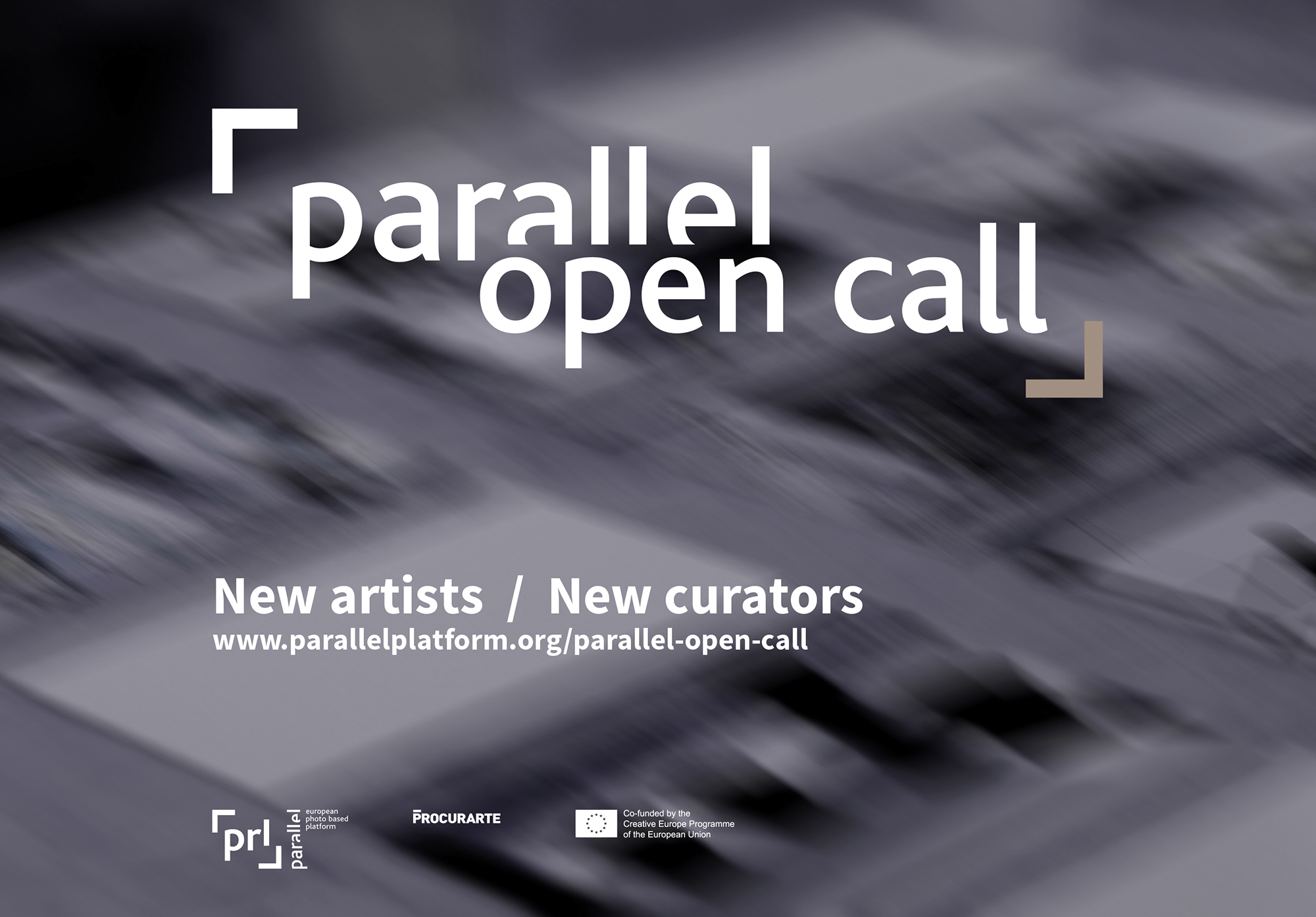 Open Call for Artists and Curators: PARALLEL