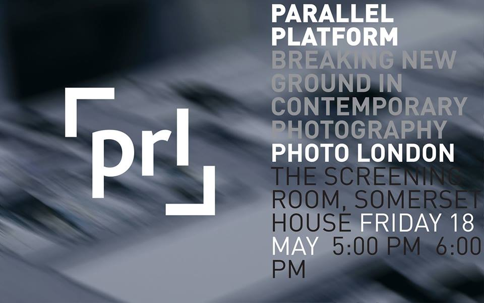 Parallel at Photo London