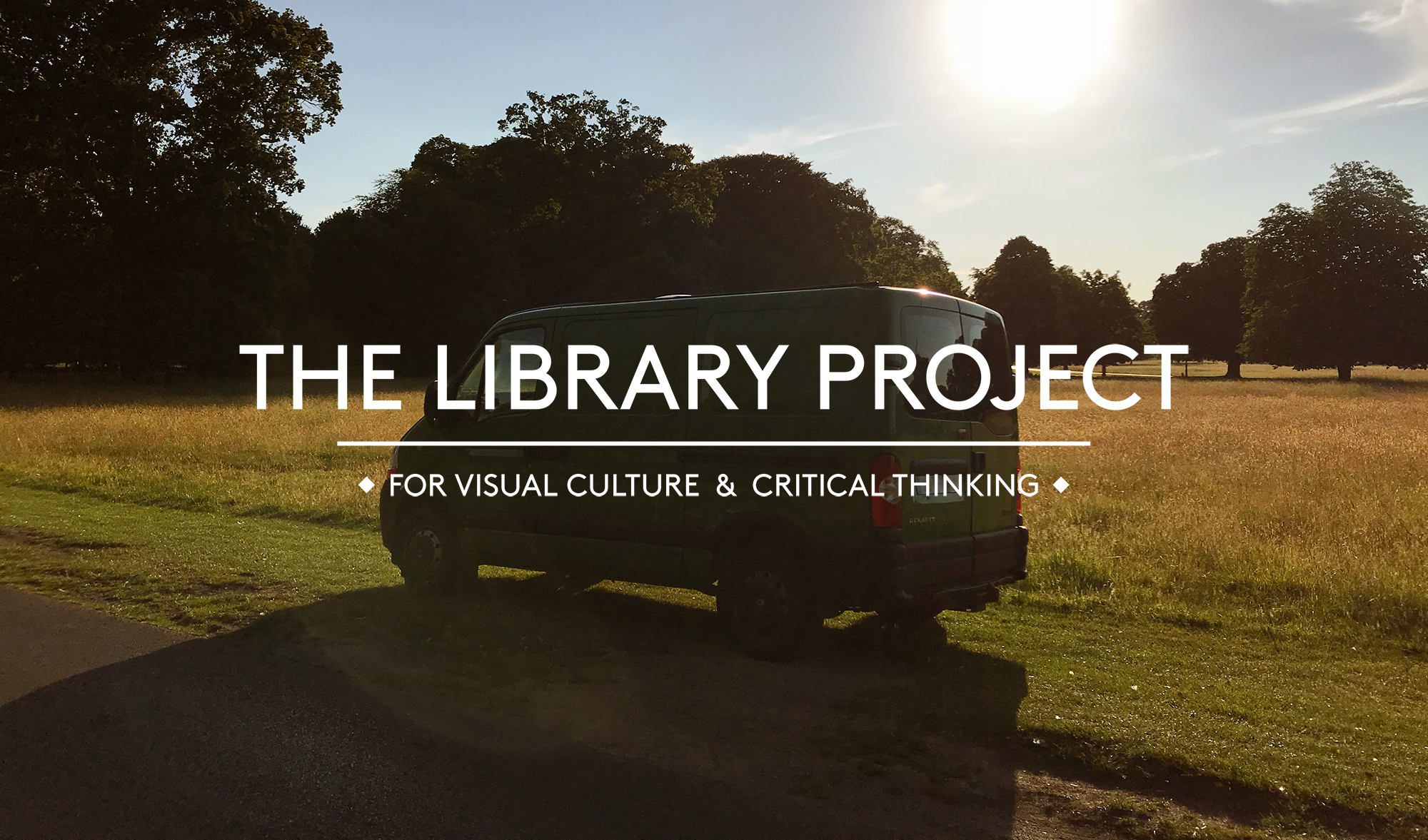 The Library Project goes Mobile!
