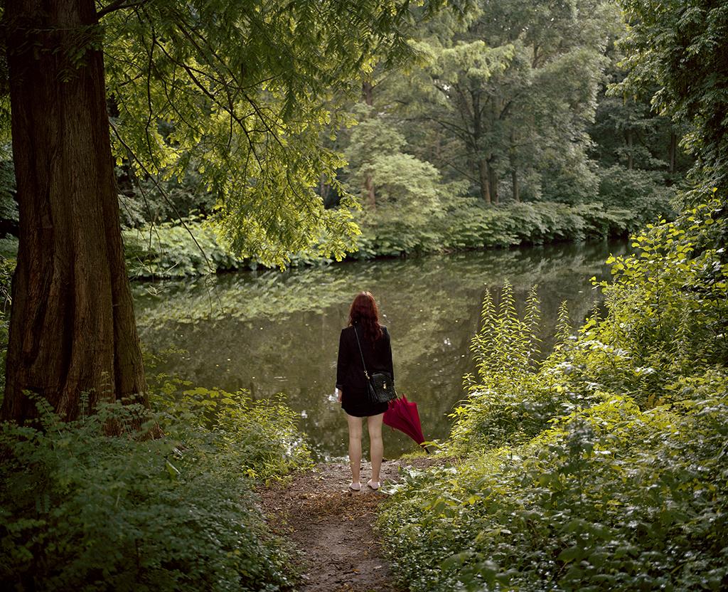 Sarah-Kate (Tiergarten)
