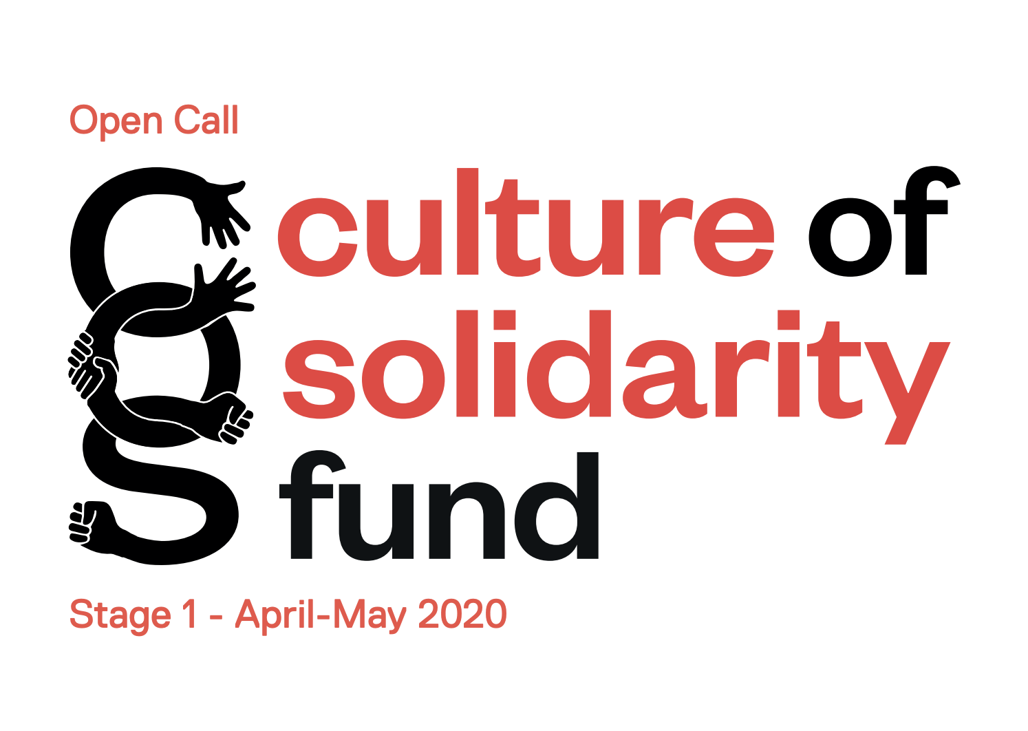 European Cultural Foundation launches the Culture of Solidarity fund.