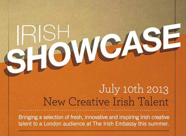 Irish Showcase