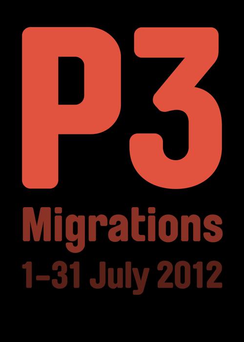 PhotoIreland Festival 2012 - Migrations: Diaspora & Cultural Identity
