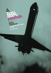 The 6th Fotobook Festival presents Daido Moriyama