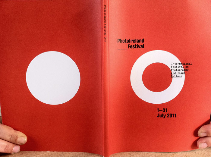 PhotoIreland Festival 2011 Catalogue