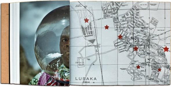 Cristina De Middel, 'The Afronauts', 2011, Self-published.