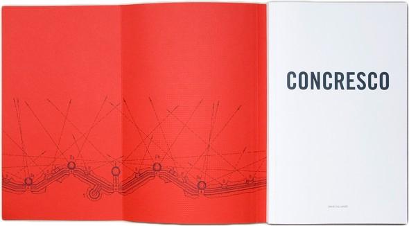 David Galjaard, 'Concresco', 2012, Self-published.
