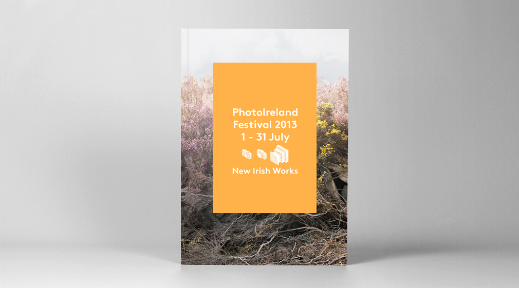 Catalogue PhotoIreland Festival 2013