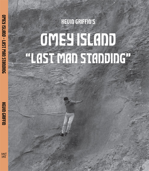 Omey Island, Last Man Standing - Kevin Griffin