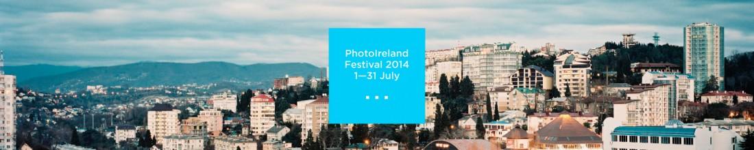 PhotoIreland Festival 2014 - Image by The Sochi Project