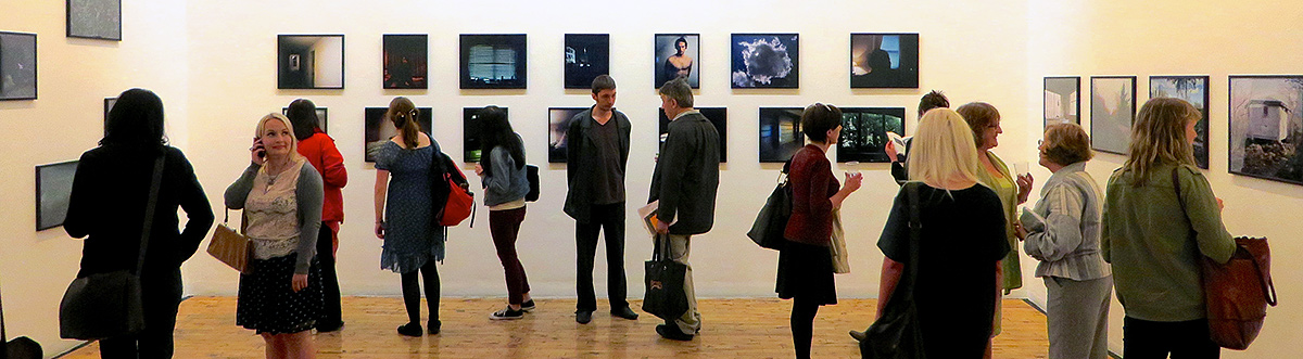 PhotoIreland Exhibitions