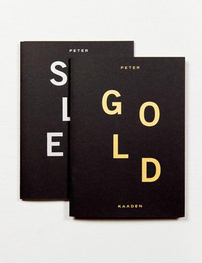 Gold & Silber, Peter Kaaden