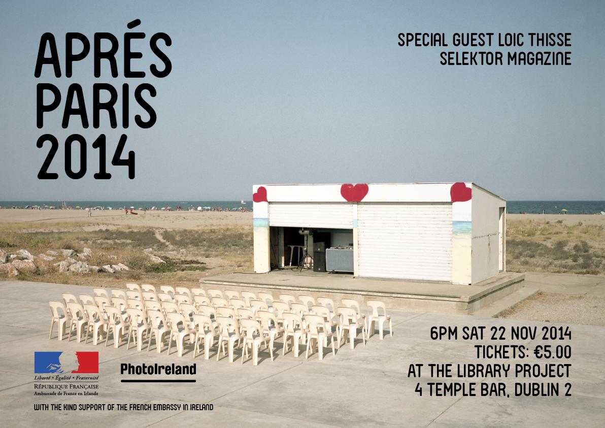 Apres Paris 2014