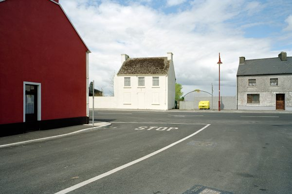 © Bob Negryn, The Random View, Killimor, 2012. bobnegryn.com