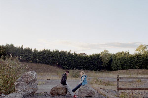 © Martin McGagh, Rocks, 2012. martinmcgagh.com