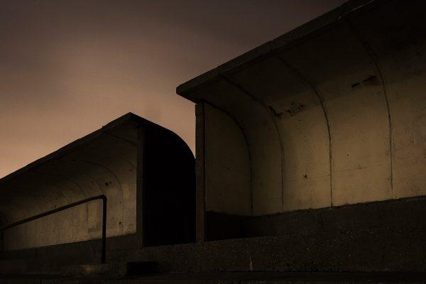 © Matthew Thompson, Night at North Wall, Dublin, 2013. matthewthompsonphotography.com