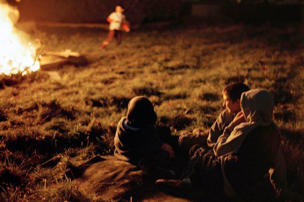 © Richard Gilligan, Rituals, 2012. richgilligan.com