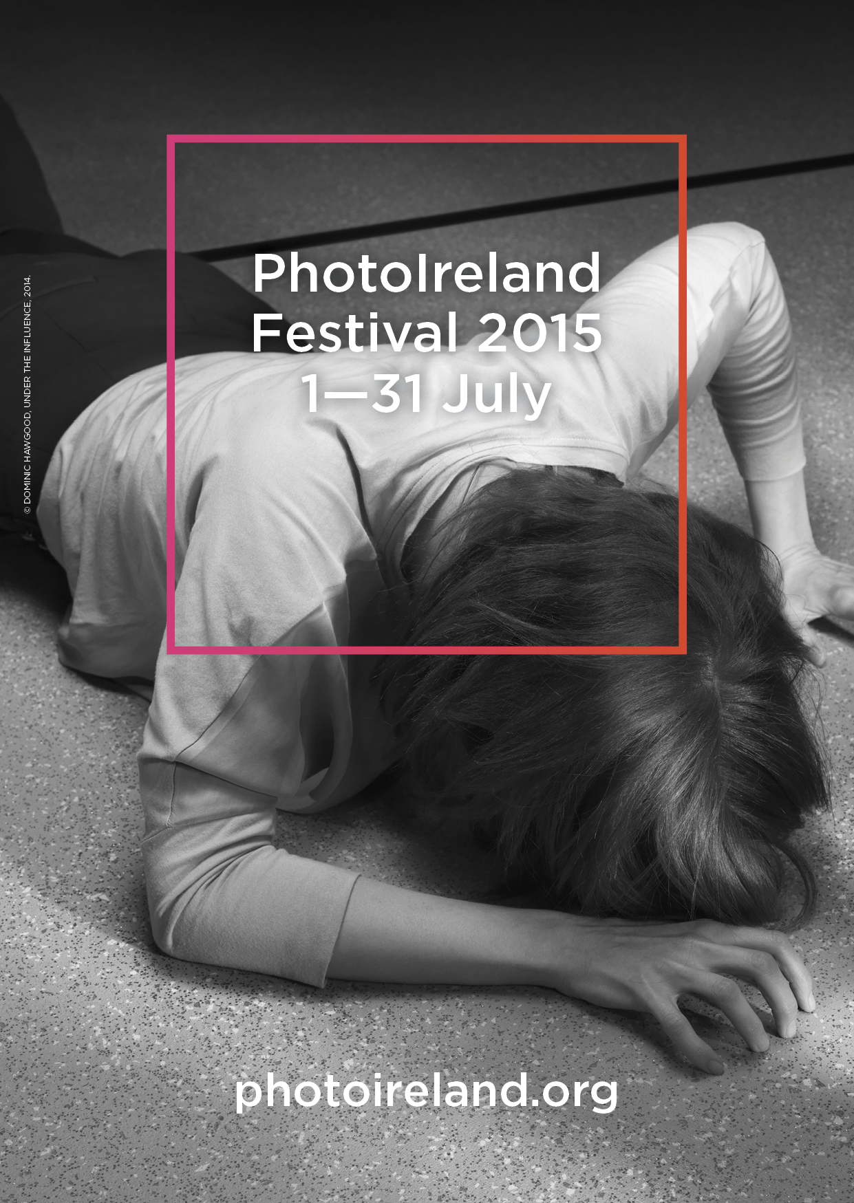 PhotoIreland Festival Opening Weekend 2-5 July