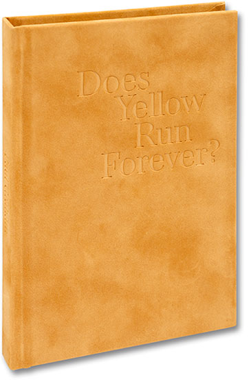 Does Yellow Run Forever?