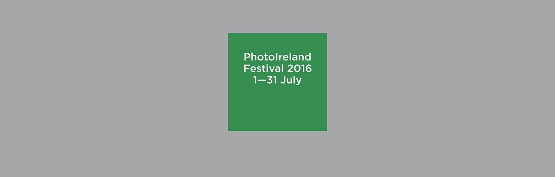 PhotoIreland Festival 2016