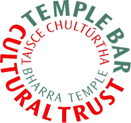 Supported by Temple Bar Cultural Trust
