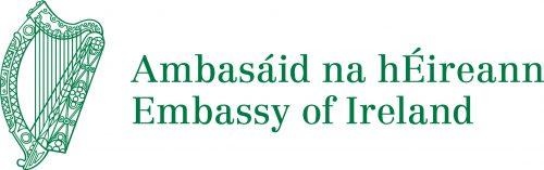 Embassy of Ireland in Paris