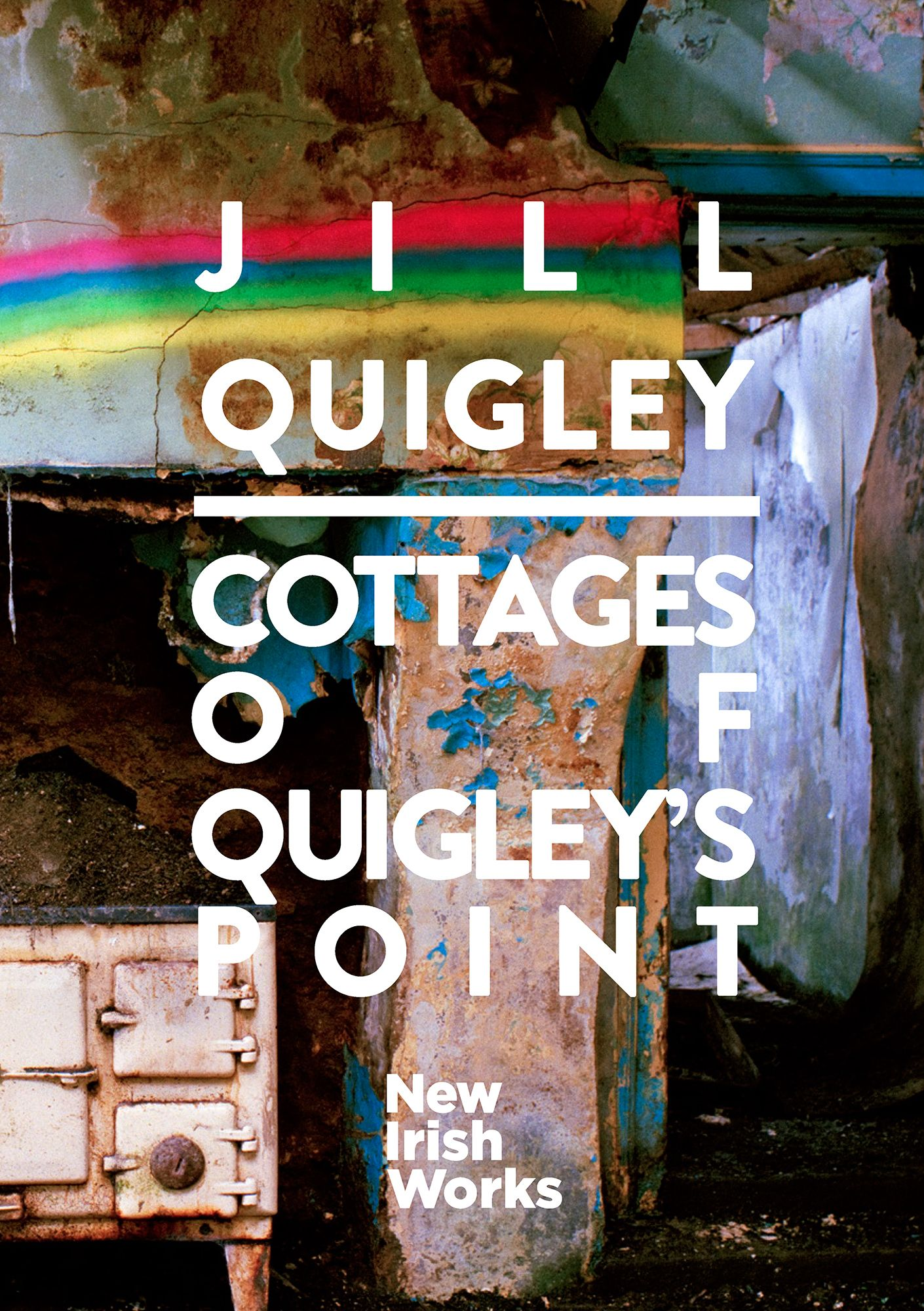 Cottages of Quigley Point, Jill Quigley