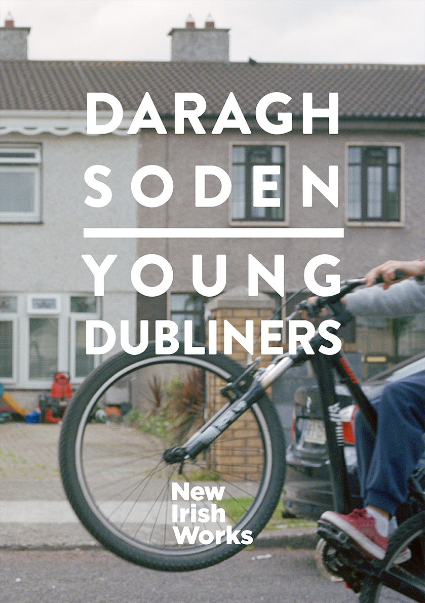 Young Dubliners, Daragh Soden