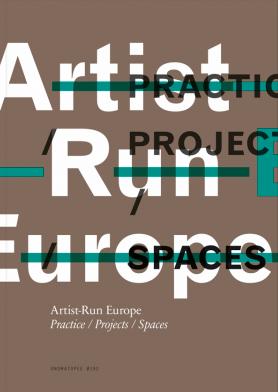 Artist Run Europe