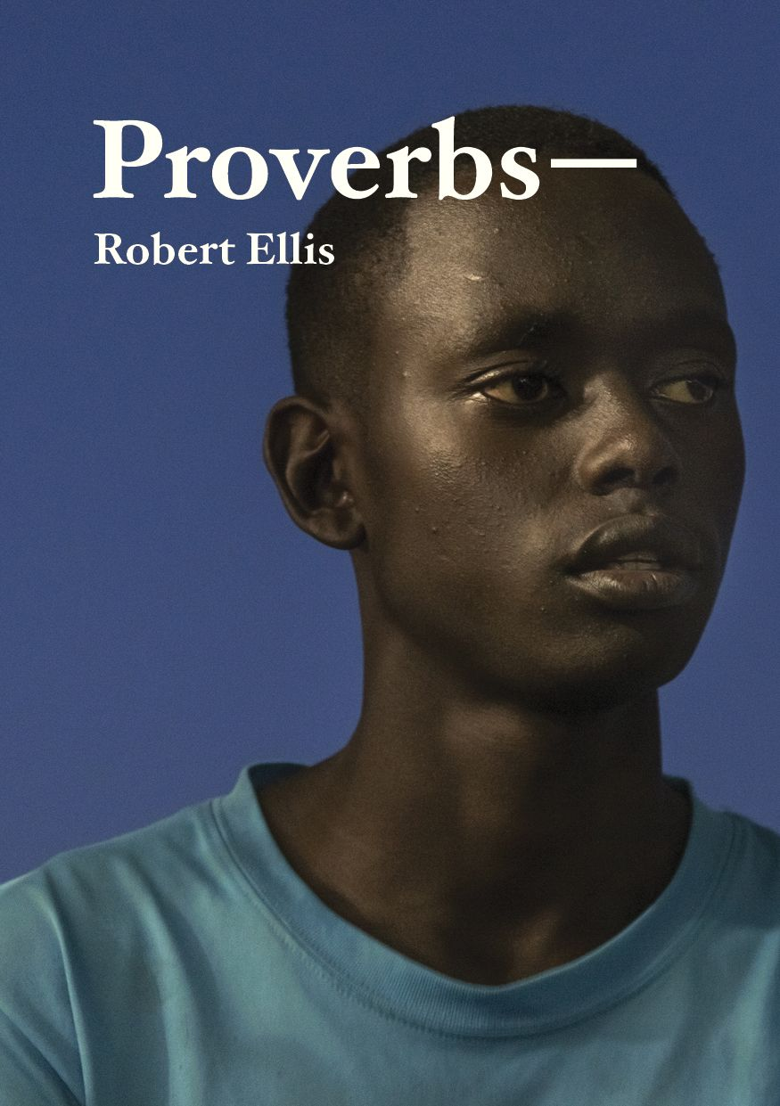Proverbs, by Robert Ellis