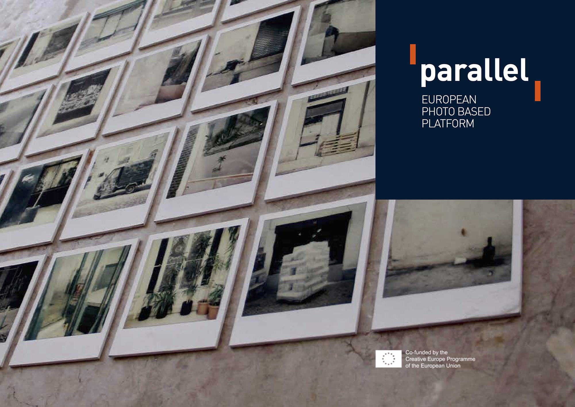 Launch: PARALLEL, European Photo Based Platform