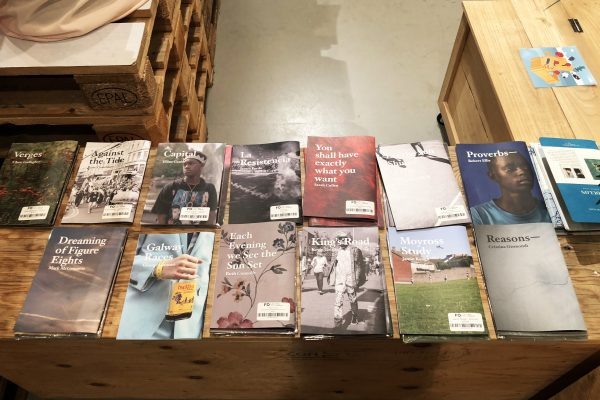 The latest collection of TLP Editions at FOMU, Antwerp
