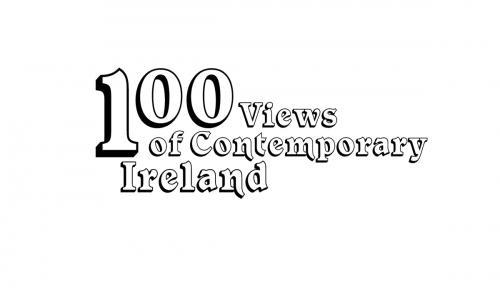 100 Views of Contemporary Ireland