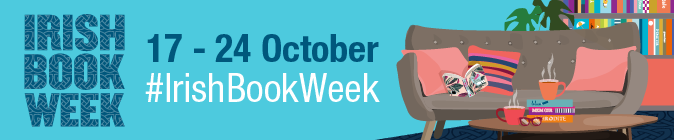 Irish Book Week at The Library Project: Discounts, offers, and giveaways!