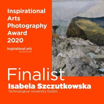 Isabela Szczutkowska from the Technological University Dublin