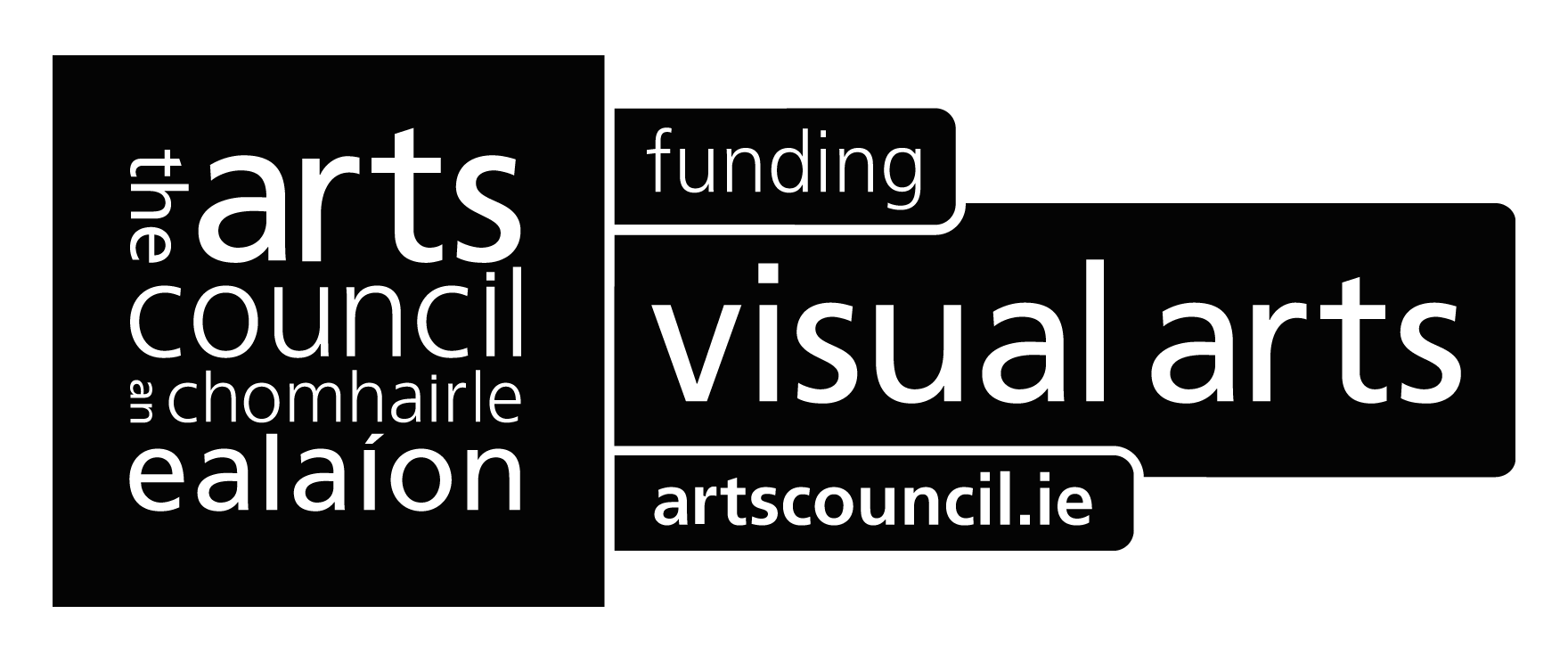 Arts Council of Ireland Visual Arts