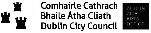 Dublin City Council and Dublin City Arts Office