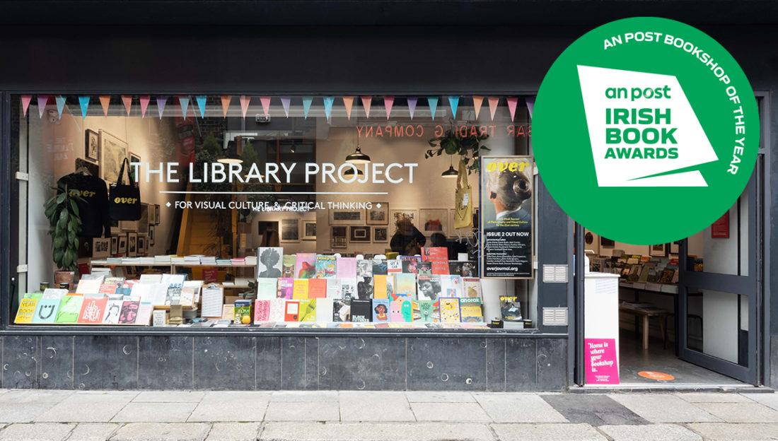 Ireland's Art Bookshop